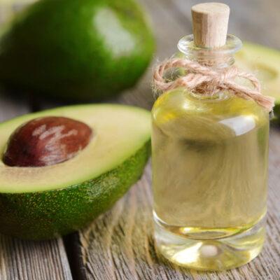 Avocado skincare ingredients