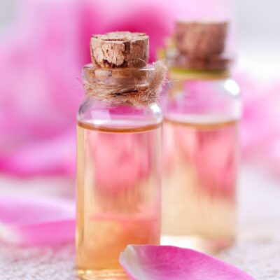 Rose Oil skincare ingredients