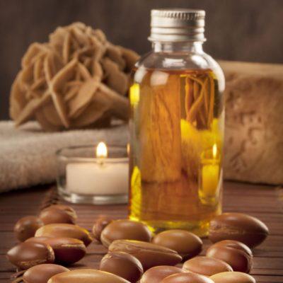 Argan skincare ingredient