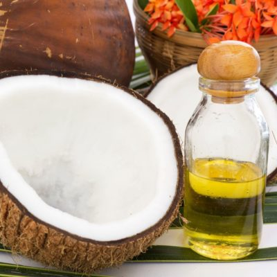 Coconut skincare ingredient
