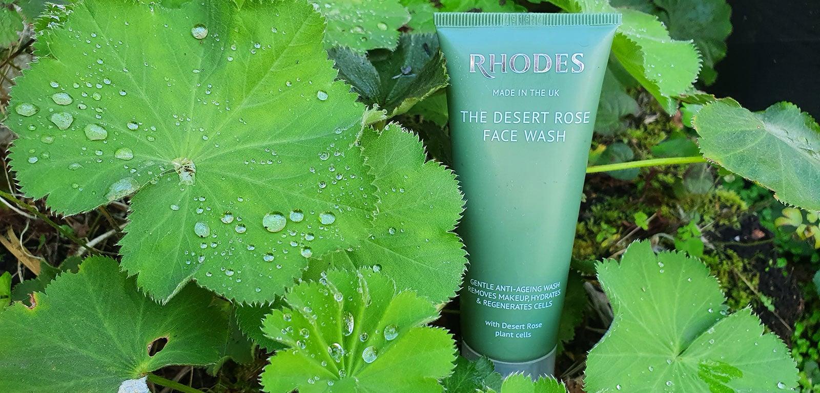 Rhodes Skincare 2