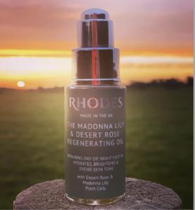 Rhodes Skincare Regenerating Oil